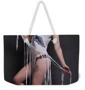Sabrina23 Weekender Tote Bag
