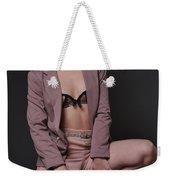 Sabrina25 Weekender Tote Bag