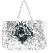 Sachiko Weekender Tote Bag