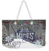 Sacramento Kings Weekender Tote Bag