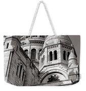 Sacre Coeur Architecture  Weekender Tote Bag