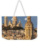 Sacre Coeur - Paris Weekender Tote Bag
