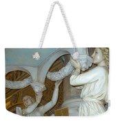 Sacred Angels Weekender Tote Bag