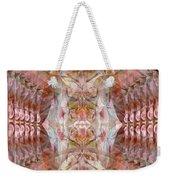 Sacred Eyes Of Joy Weekender Tote Bag