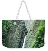 100450-sacred Falls  Weekender Tote Bag