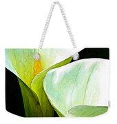 Sad Lillies Weekender Tote Bag