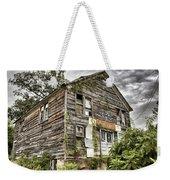 Saddle Store 1 Of 3 Weekender Tote Bag