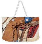 Saddle Up I Weekender Tote Bag