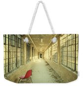 Sadly Acknowledged Weekender Tote Bag