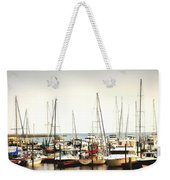 Safe Resting Place Weekender Tote Bag