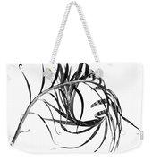 Sago Swirl Weekender Tote Bag
