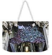 Sagrada Familia Doors - Barcelona - Spain Weekender Tote Bag