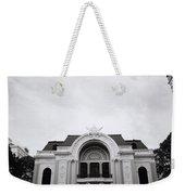 Saigon Opera House Weekender Tote Bag