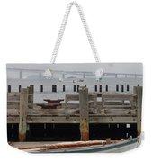 Sail Down. Weekender Tote Bag