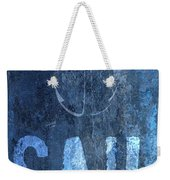 Sail On Weekender Tote Bag