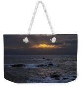 Sail Rock Sunrise 2 Weekender Tote Bag