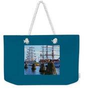 Sailabration Baltimore Weekender Tote Bag