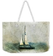 Sailin' With Sally Starr Weekender Tote Bag