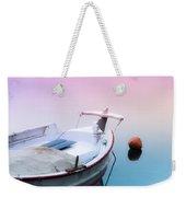 Sailing In A Sea Of Colors  Weekender Tote Bag