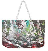 Sailing Together - Sold Weekender Tote Bag