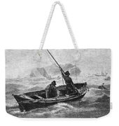 Sailors, 1880 Weekender Tote Bag