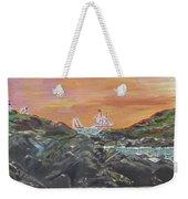 Sailor's Delight Weekender Tote Bag