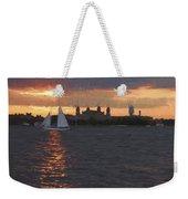 Sailray Weekender Tote Bag
