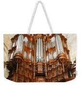 Saint-bertrand-de-comminges Weekender Tote Bag