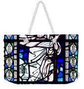 Saint Christopher Weekender Tote Bag