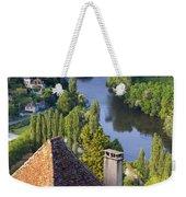 Saint Cirq Lapopie Weekender Tote Bag