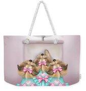 Saint Cupcakes Weekender Tote Bag