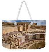 Saint Francis Cathedral #1 Weekender Tote Bag