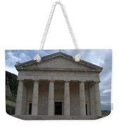 Saint George Corfu 1840 Weekender Tote Bag