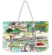 Saint-jean-de-luz 02 Weekender Tote Bag