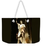 Saint John The Baptist Weekender Tote Bag