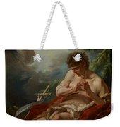 Saint John The Baptist Weekender Tote Bag