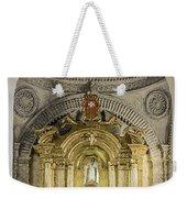Saint Joseph Cathedral Weekender Tote Bag