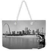 Saint Louis Mo Weekender Tote Bag