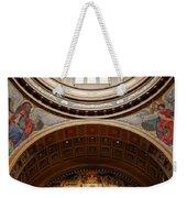 Saint Matthew's Cathedral Weekender Tote Bag