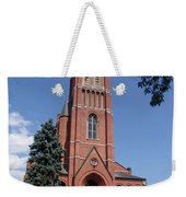 Saint Patrick's Church Weekender Tote Bag