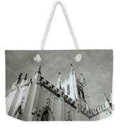 Saint Paul Cathedral In Cathedral Weekender Tote Bag