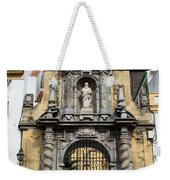 Saint Paul Church In Cordoba Weekender Tote Bag