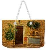 Saint Paul De Vence France Dsc02357 Weekender Tote Bag