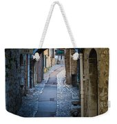 Saint Paul Rue Grande Weekender Tote Bag