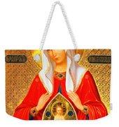 Saint Pomozhenie Weekender Tote Bag