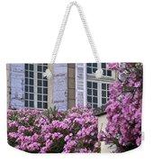 Saint Remy Windows Weekender Tote Bag