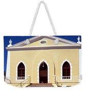 Saint Stephen's Church Weekender Tote Bag