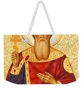 Saint Vladimir Weekender Tote Bag