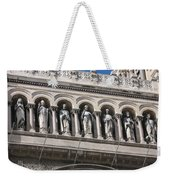 Saints Cathedral De La Major Weekender Tote Bag