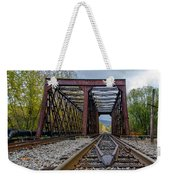 Salamanca Bridge  7d07889 Weekender Tote Bag